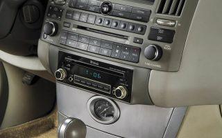 Как установить музыку в машину самому — подробная инструкция!