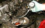 Троит двигатель ваз — причины