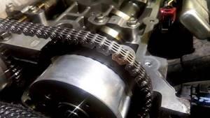 Как выбрать цепь ГРМ? С какой периодичностью ее менять? Как заменить?