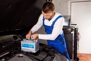 Замена клемм проводов аккумулятора на всех автомобилях ВАЗ
