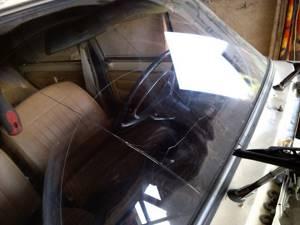 Замена заднего бокового стекла на ВАЗ 2101-ВАЗ 2107