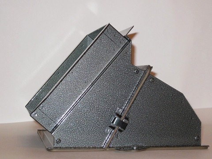 Замена салонного фильтра на ВАЗ 2113, ВАЗ 2114, ВАЗ 2115
