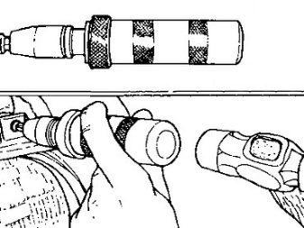 Что такое ударная отвертка и как ей нужно пользоваться?