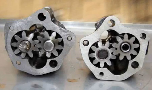 Замена масляного насоса на ВАЗ 2108, ВАЗ 2109, ВАЗ 21099