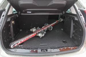 Лада х рей: объем багажника. Размеры и сколько литров.