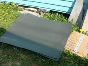 Замена обшивки двери на ВАЗ 2101-ВАЗ 2107