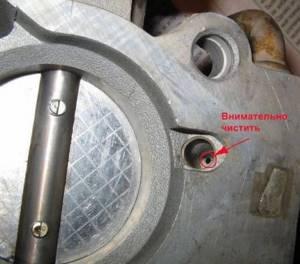 Замена дроссельной заслонки на ВАЗ 2113, ВАЗ 2114, ВАЗ 2115