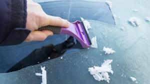 Как отполировать стекло на автомобиле?