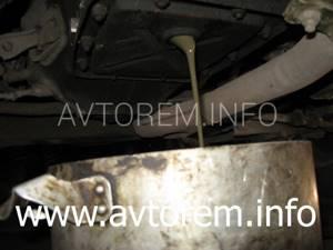 Замена масла в рулевом редукторе на ВАЗ 2101-ВАЗ 2107