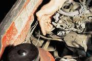 Замена прокладки крышки головки блока цилиндров на ВАЗ 2108-ВАЗ 21099
