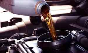 Промывка системы смазки двигателя на всех автомобилях ВАЗ