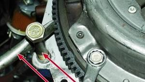 Замена жидкости в сцеплении на ВАЗ 2101-ВАЗ 2107