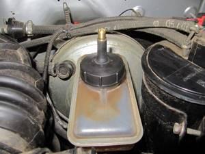 Прокачка тормозов на ВАЗ 2113, ВАЗ 2114, ВАЗ 2115