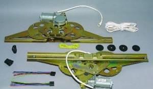 Замена стеклоподъемника на ВАЗ 2108, ВАЗ 2109, ВАЗ 21099