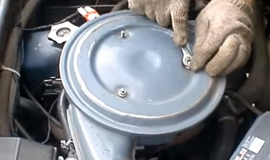 Регулировка клапанов на ВАЗ 2101-ВАЗ 2107