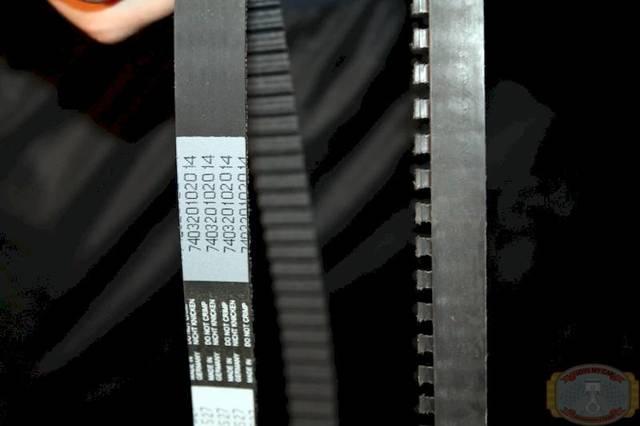 Замена ремня ГРМ на ВАЗ 2113, ВАЗ 2114, ВАЗ 2115