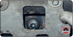 Замена передних фар на ВАЗ 2103, ВАЗ 2106