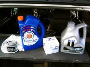 Замена масла в коробке передач на ВАЗ 2113, ВАЗ 2114, ВАЗ 2115