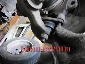 Ремонт ШРУСов на ВАЗ 2110, ВАЗ 2111, ВАЗ 2112