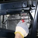 Замена обшивки двери на ВАЗ 2110, ВАЗ 2111, ВАЗ 2112