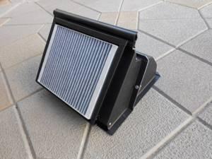 Замена корпуса воздушного фильтра на инжекторных ВАЗ 2108, ВАЗ 2109, ВАЗ 21099