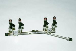 Чистка форсунок на ВАЗ 2108, ВАЗ 2109, ВАЗ 21099