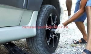 Замена подшипника передней ступицы на ВАЗ 2108, ВАЗ 2109, ВАЗ 21099