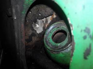 Замена передних амортизаторов на ВАЗ 2101-ВАЗ 2107