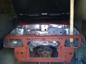Замена брызговика двигателя на ВАЗ 2108, ВАЗ 2109, ВАЗ 21099