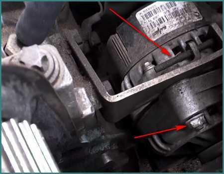 Установка фаз газораспределения по меткам на ВАЗ 2113, ВАЗ 2114, ВАЗ 2115