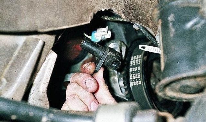 Замена катализатора на ВАЗ 2110, ВАЗ 2111, ВАЗ 2112