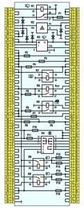 Замена монтажного блока на ВАЗ 2108, ВАЗ 2109, ВАЗ 21099