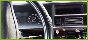 Замена троса спидометра на ВАЗ 2101-ВАЗ 2107