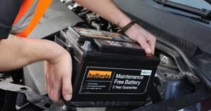 Как выбрать аккумулятор для автомобиля?