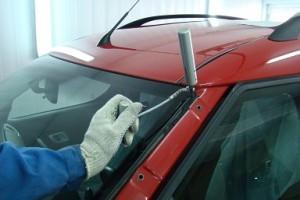 Замена лобового стекла на ВАЗ 2101-ВАЗ 2107