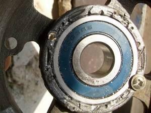 Замена регулятора напряжения генератора на ВАЗ 2113, ВАЗ 2114, ВАЗ 2115