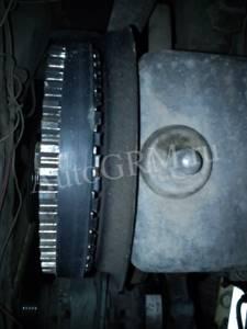 Замена ремня ГРМ на ВАЗ 2108, ВАЗ 2109, ВАЗ 21099