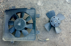 Замена датчика включения вентилятора на ВАЗ 2101-ВАЗ 2107