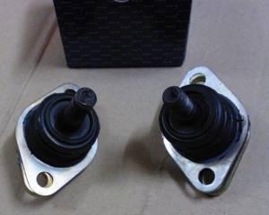 Замена шаровой опоры на ВАЗ 2113, ВАЗ 2114, ВАЗ 2115
