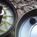 Замена вакуумного усилителя тормозов на ВАЗ 2110, ВАЗ 2111, ВАЗ 2112
