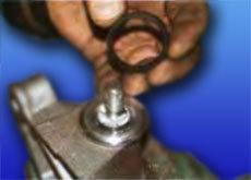 Замена маятникового рычага (Маятника) на ВАЗ 2101-ВАЗ 2107