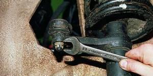 Замена рулевой рейки на ВАЗ 2110, ВАЗ 2111, ВАЗ 2112