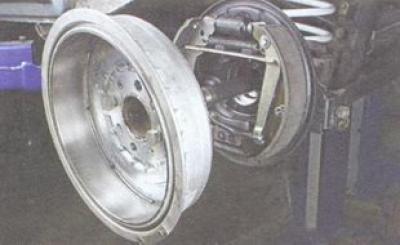 Замена полуоси или её подшипника на ВАЗ 2101-ВАЗ 2107