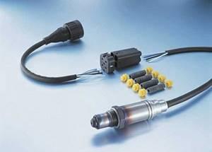 Замена датчика кислорода на приоре