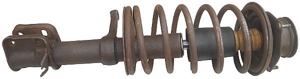 Замена передней стойки на ВАЗ 2108, ВАЗ 2109, ВАЗ 21099