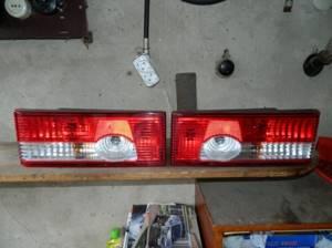 Замена заднего фонаря на ВАЗ 2113, ВАЗ 2114, ВАЗ 2115