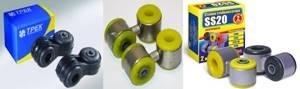 Замена стоек стабилизатора и его самого на ВАЗ 2110-ВАЗ 2112