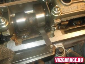 Регулировка клапанов на ВАЗ 2108, ВАЗ 2109, ВАЗ 21099