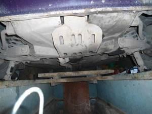 Замена задних амортизаторов на ВАЗ 2101-ВАЗ 2107