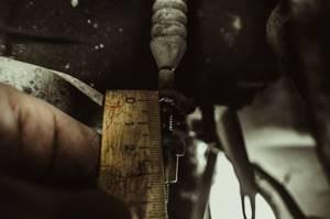 Замена троса сцепления на приоре